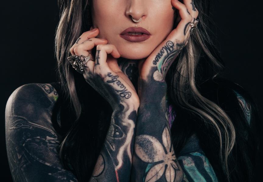 Piercing Nou Barris Rise Tattoo Barcelona